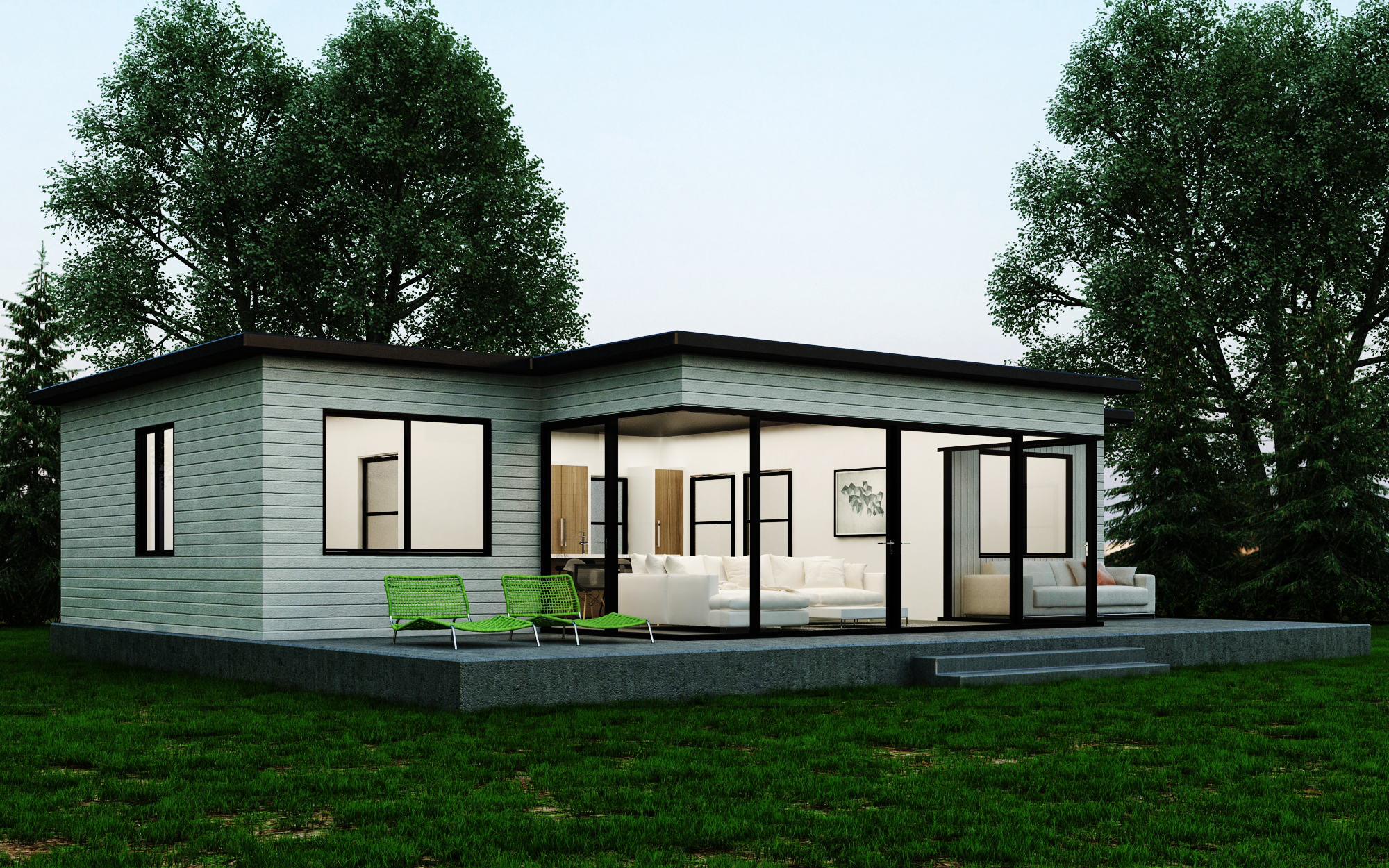 17-Container House3 v1