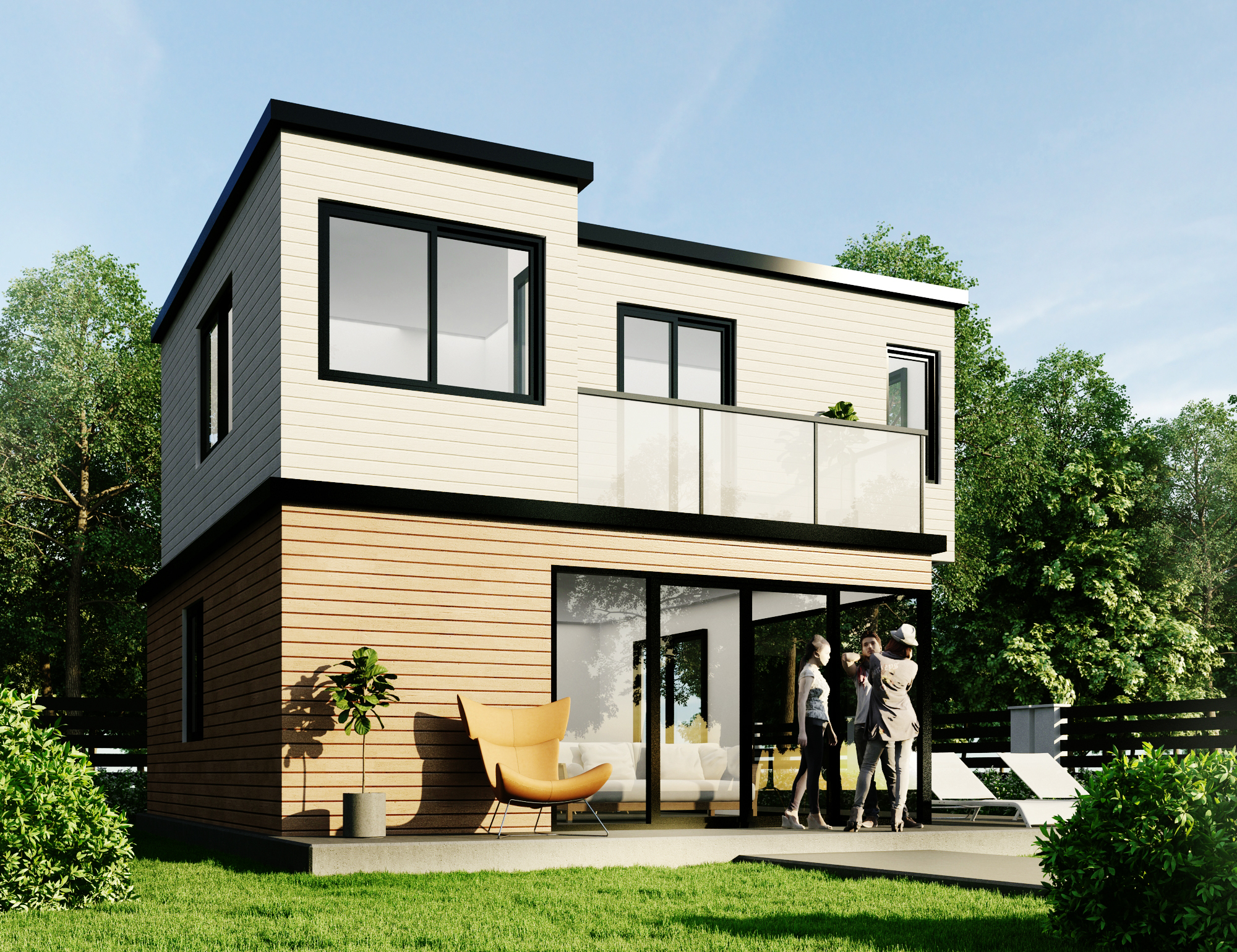 17-Container House4 v1