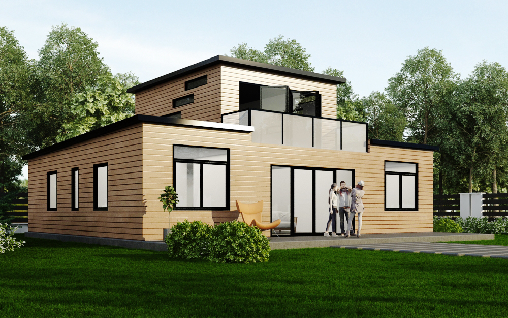 17-Container House5 v1