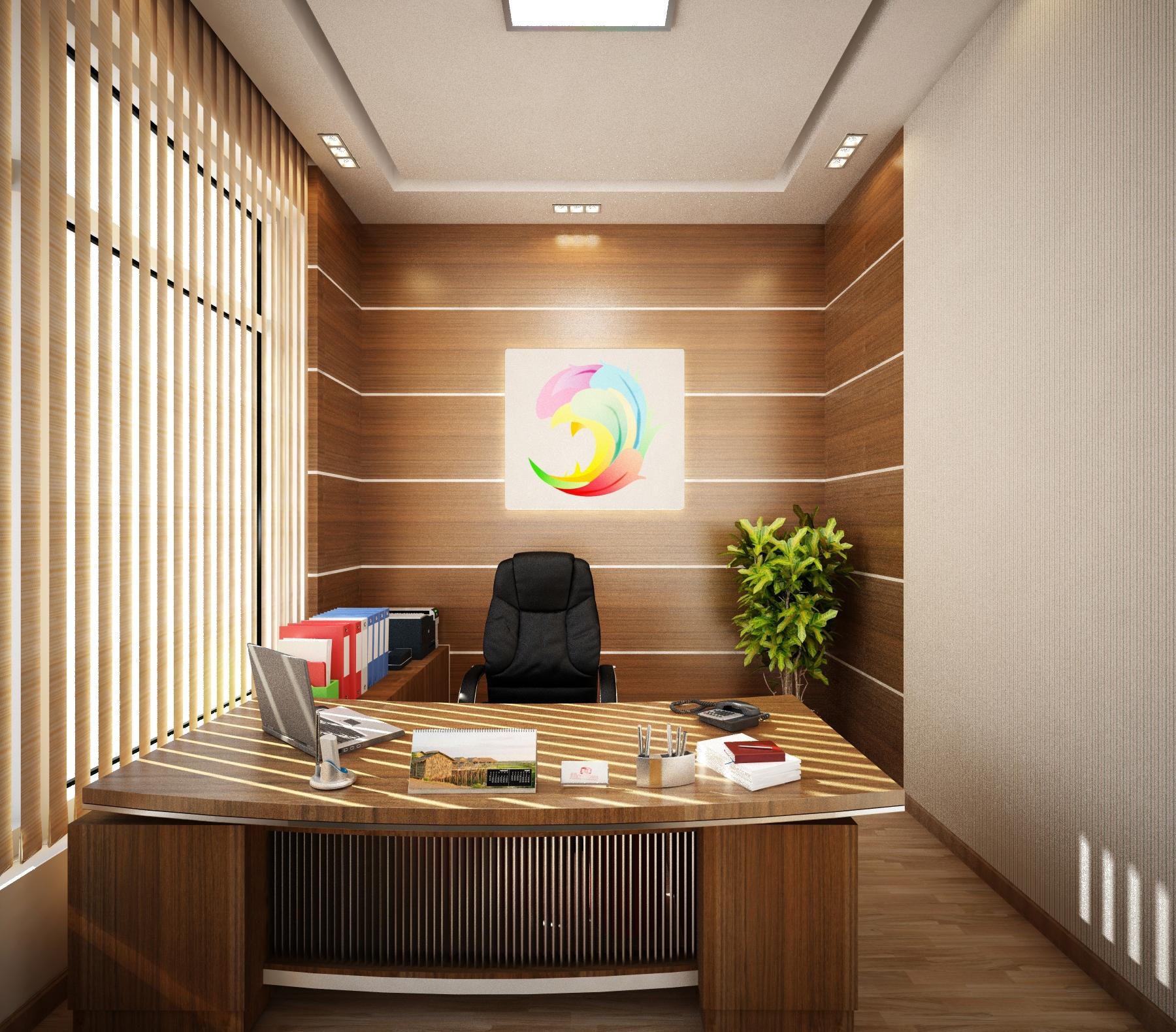 18-Modern Office v1