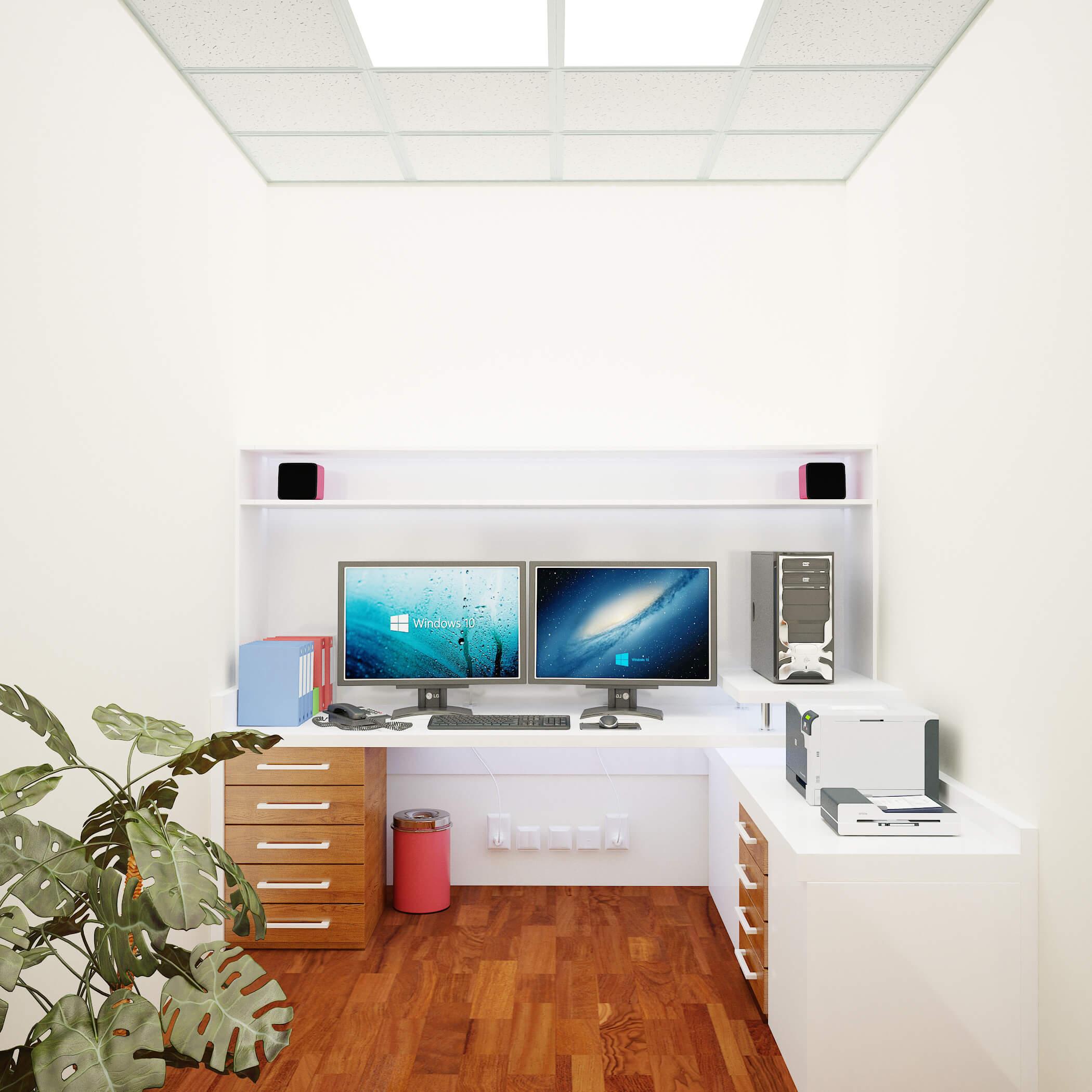 18-Modern Office v10