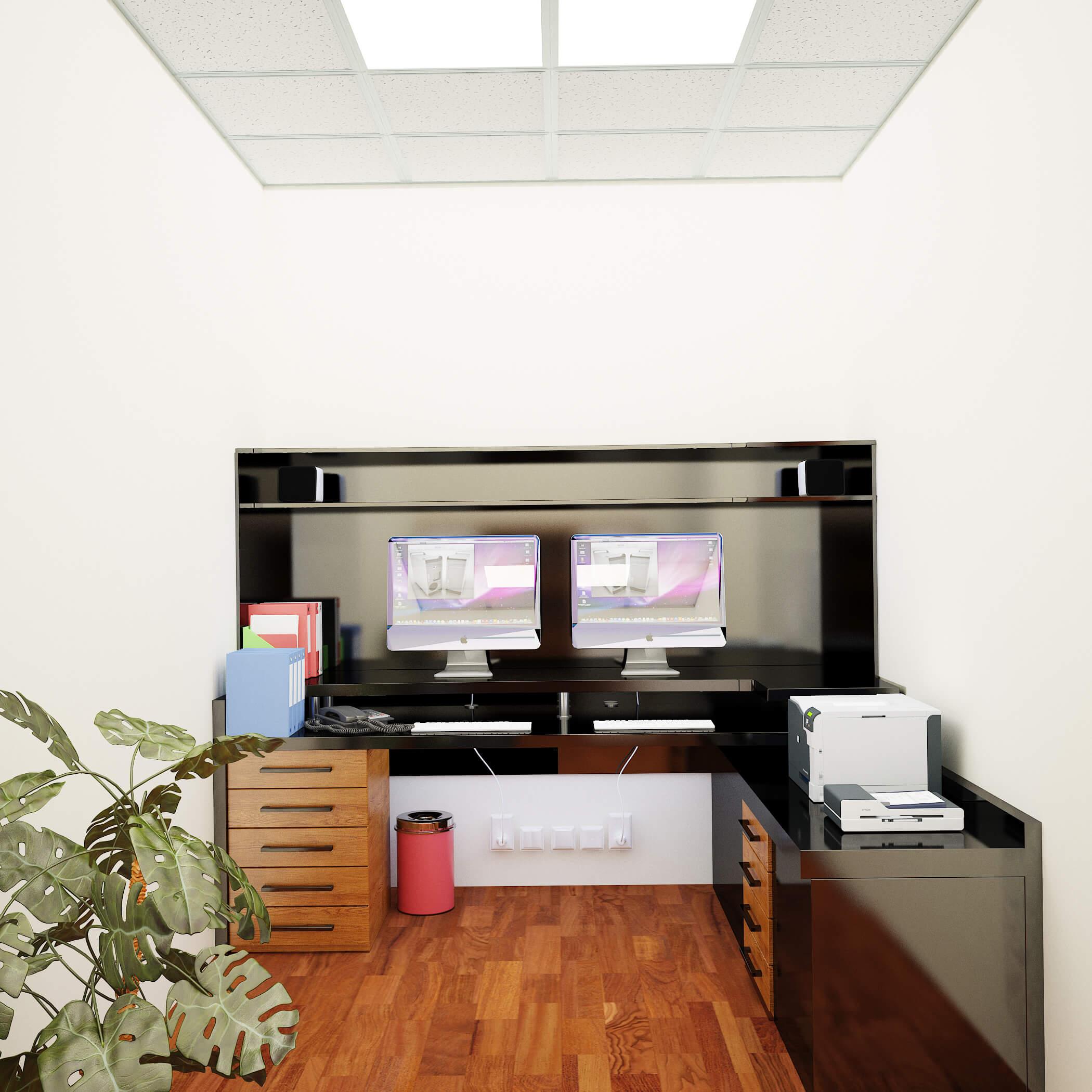 18-Modern Office v11