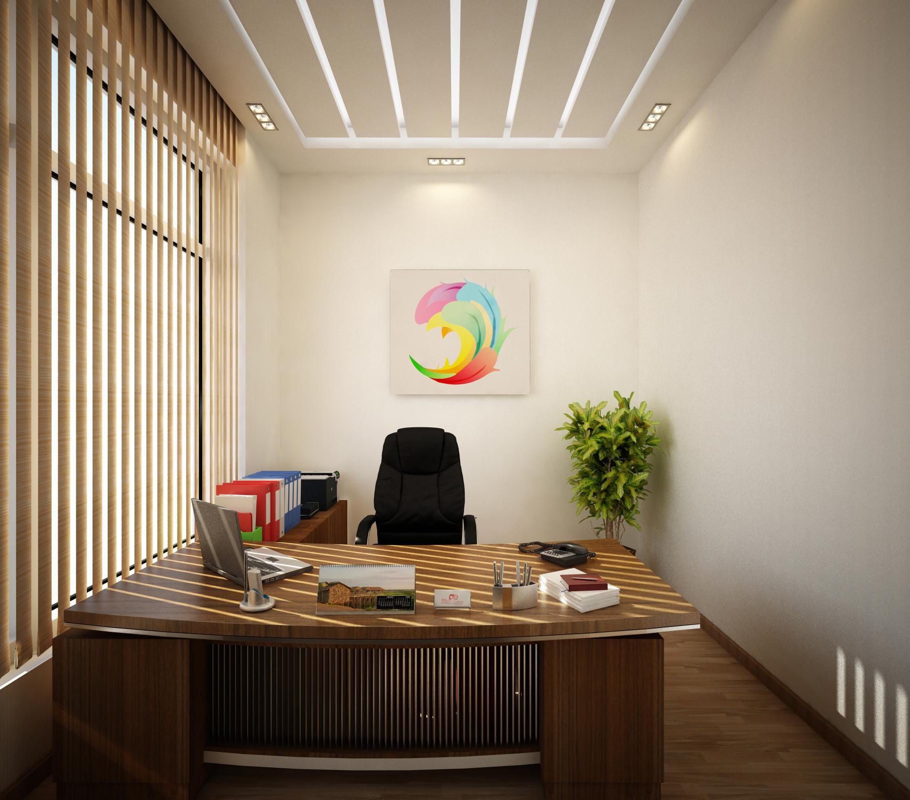 18-Modern Office v2