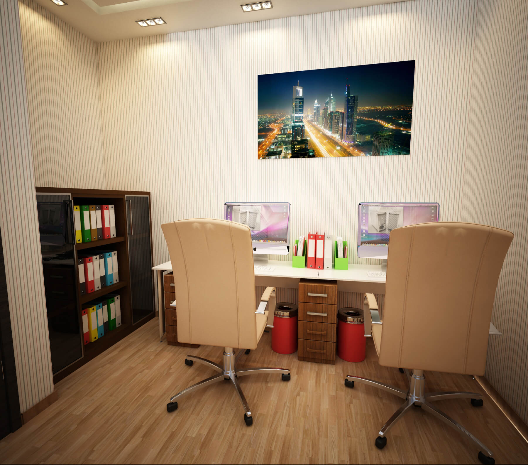 18-Modern Office v7