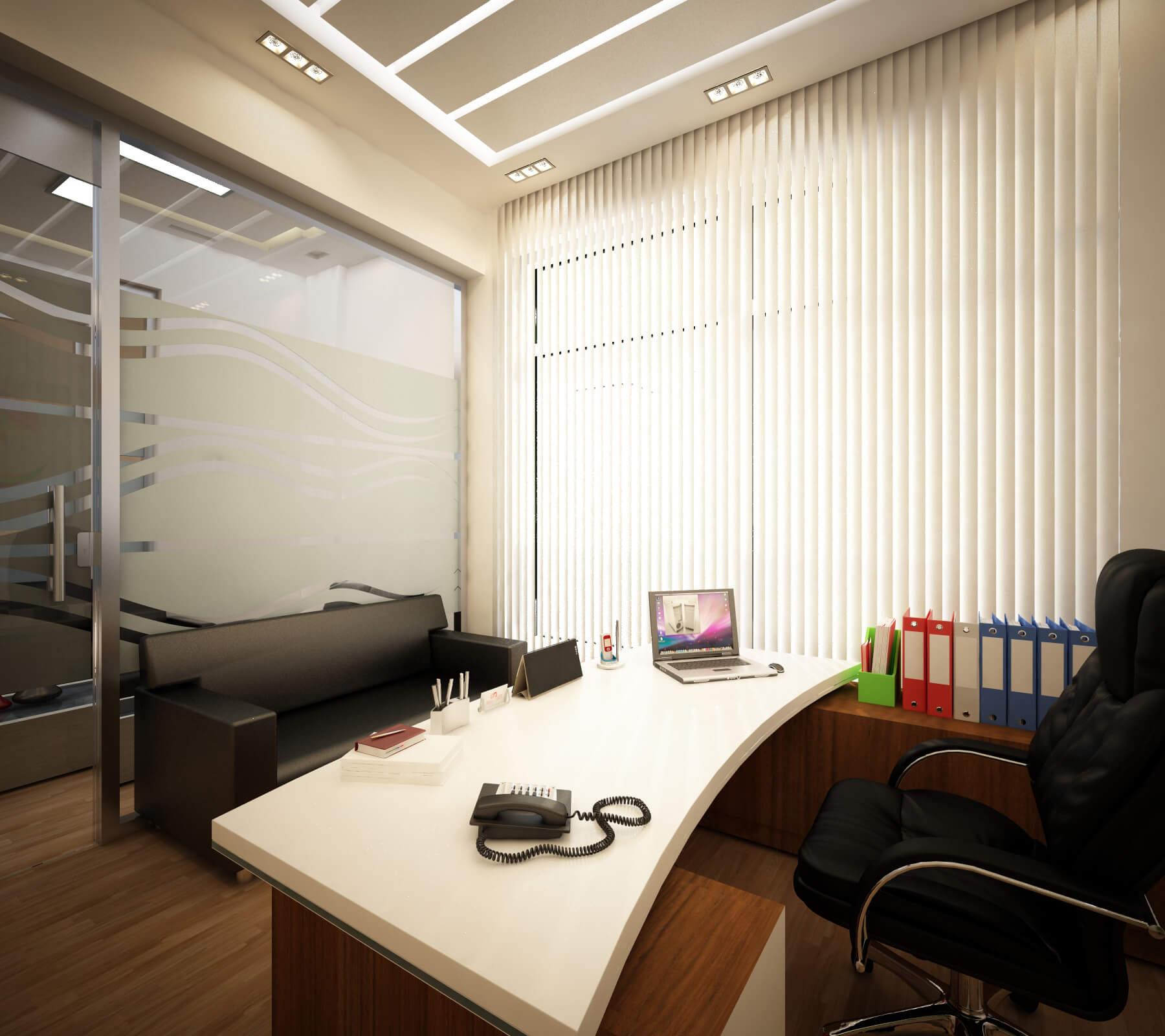 18-Modern Office v8