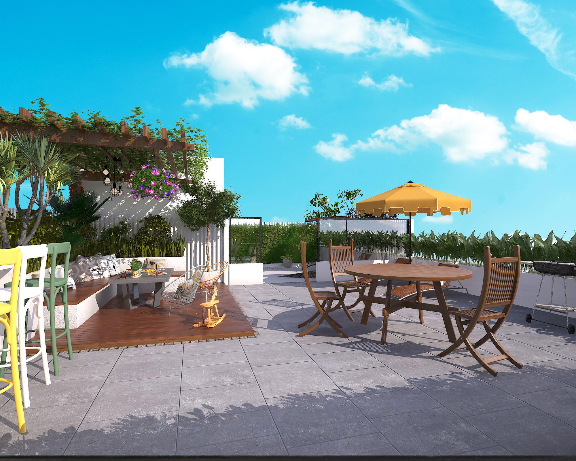 293-Roof Garden v1