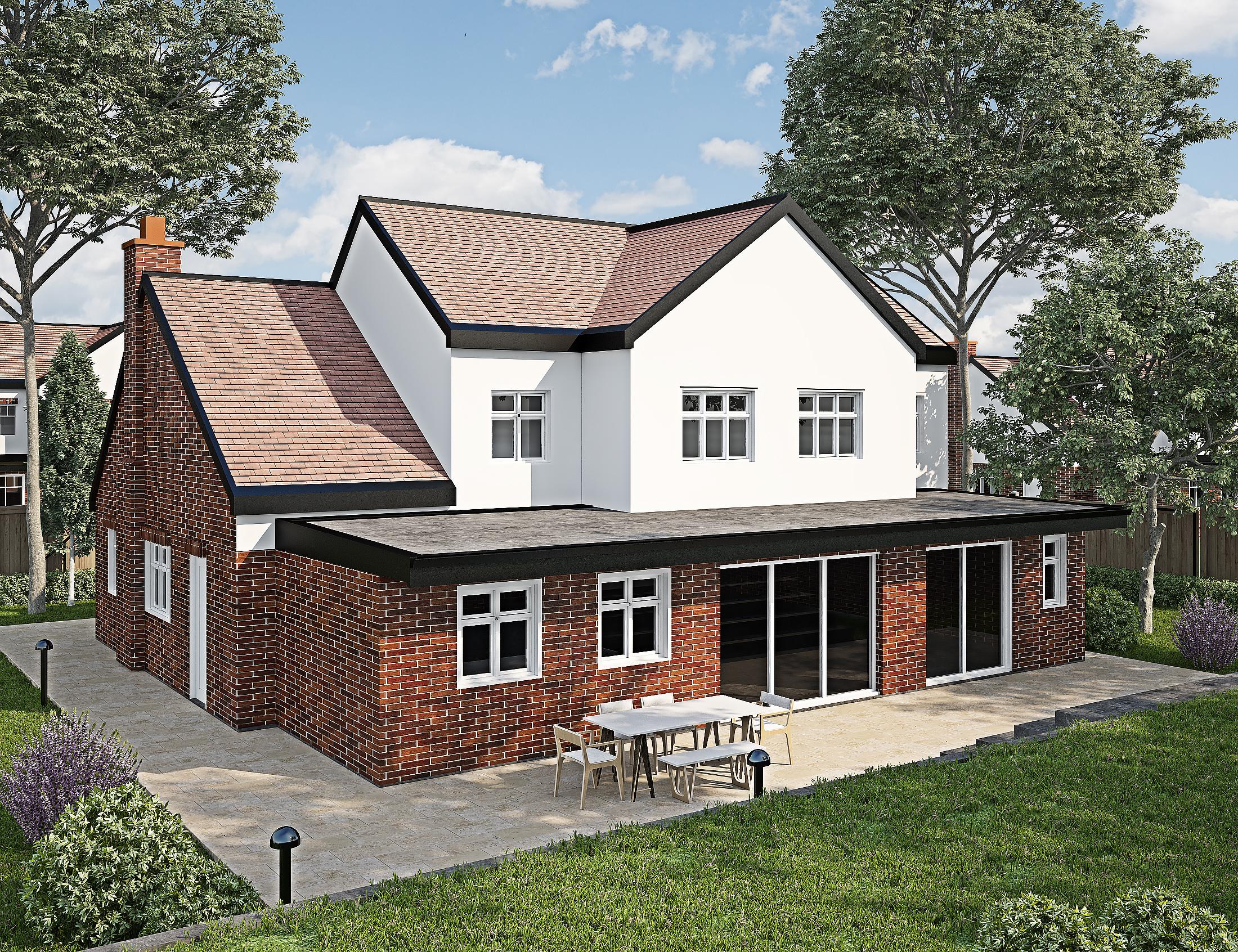336-Wakehams Hill, Pinner,Harrow v1