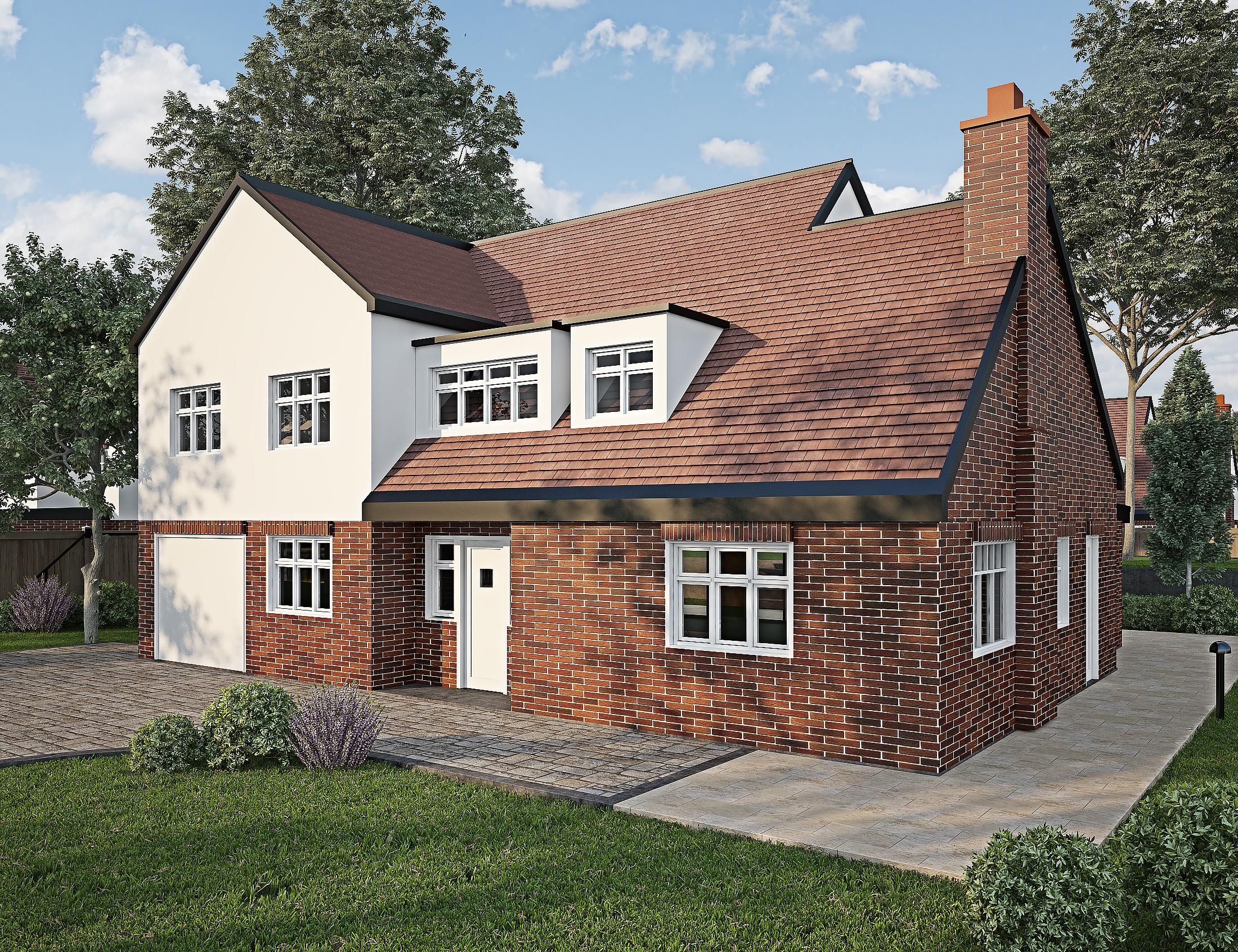 336-Wakehams Hill, Pinner,Harrow v2