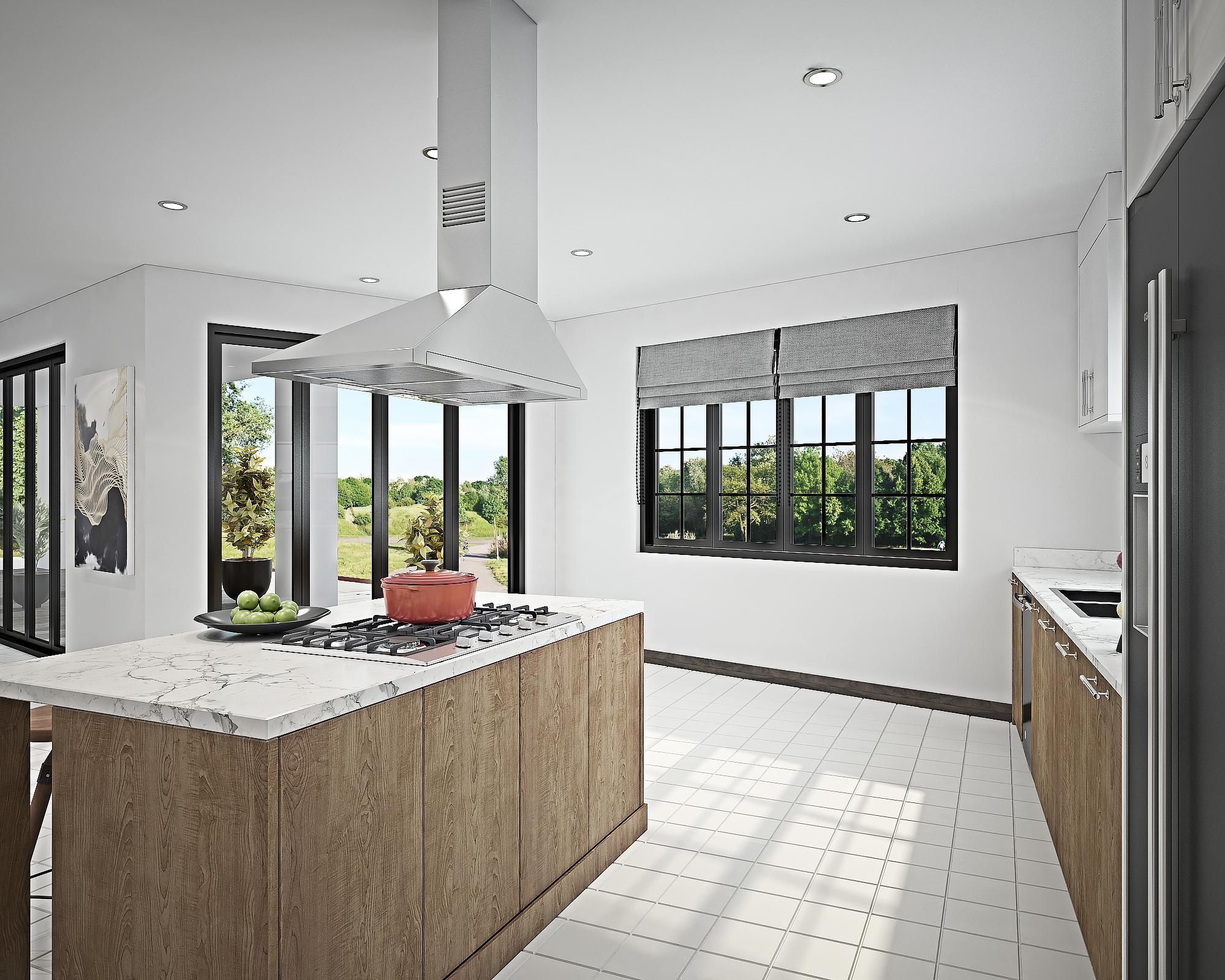 425-Transitional Kitchen v3