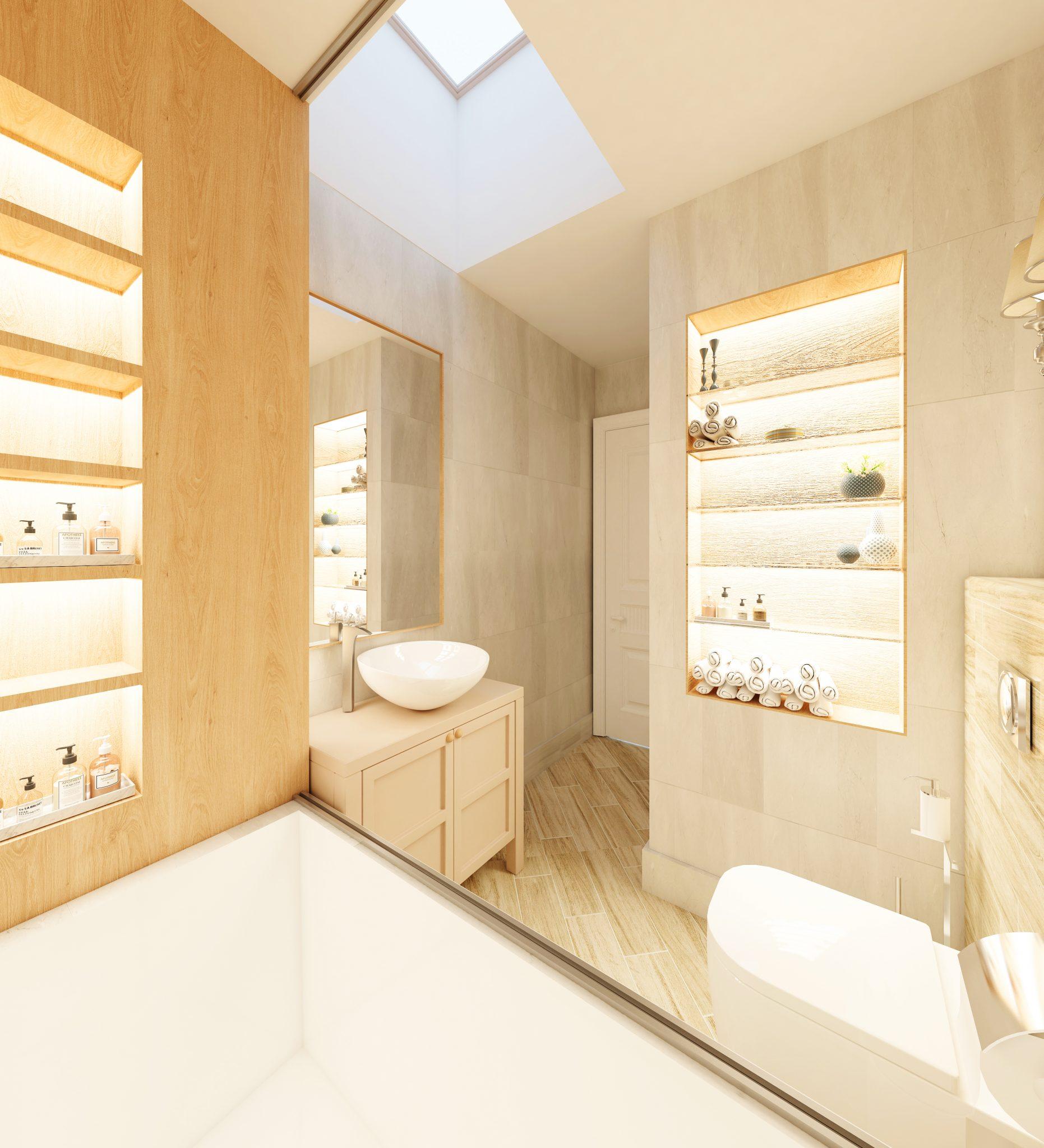 466-Bathroom Visualisation v1