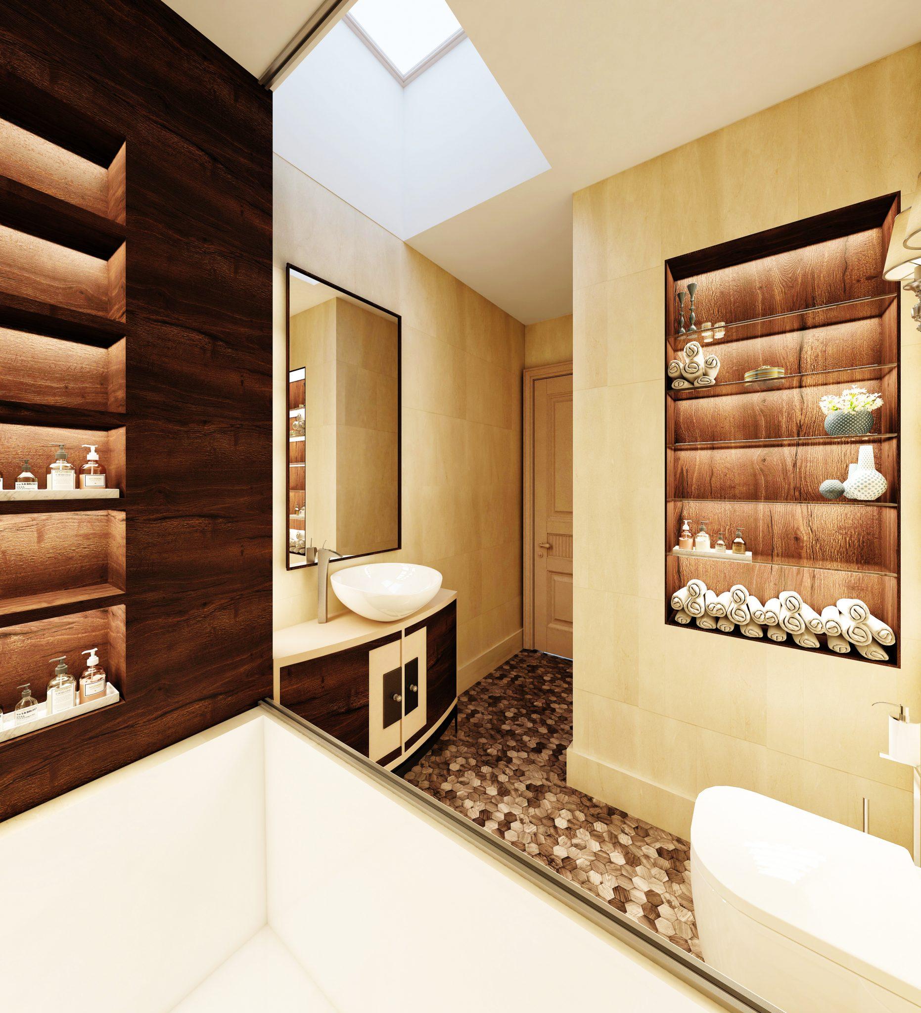 466-Bathroom Visualisation v3