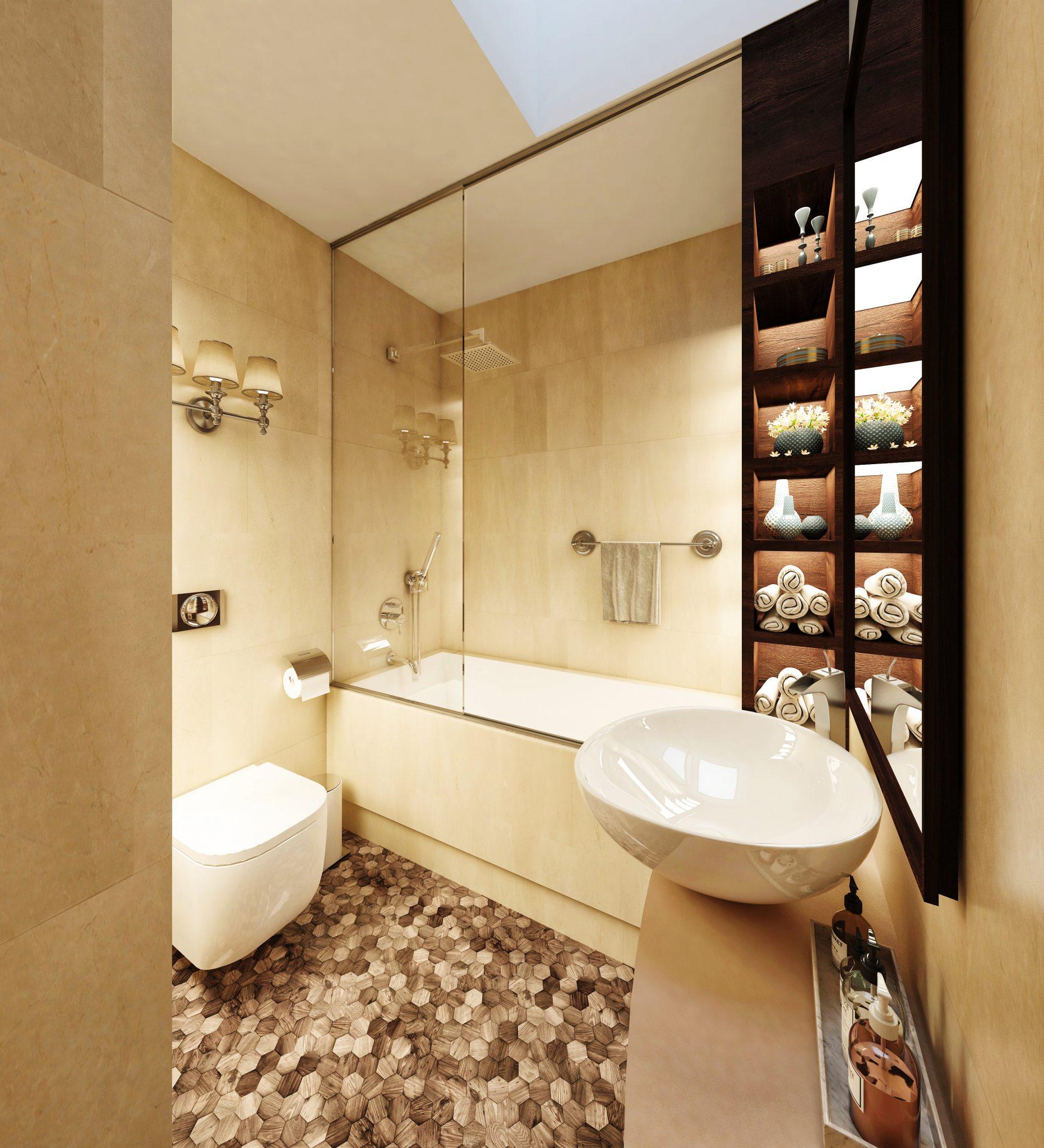 466-Bathroom Visualisation v4
