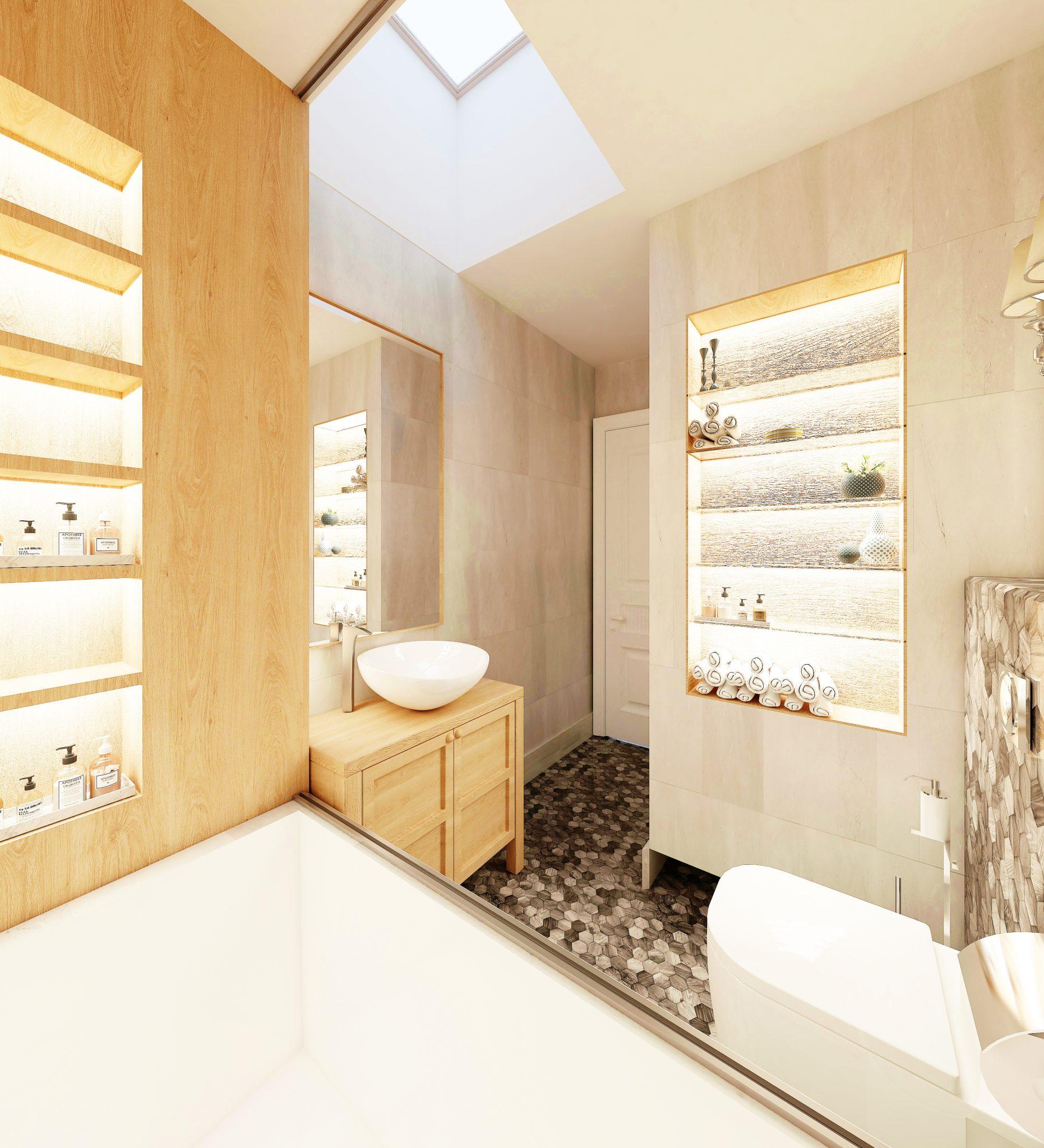 466-Bathroom Visualisation v5