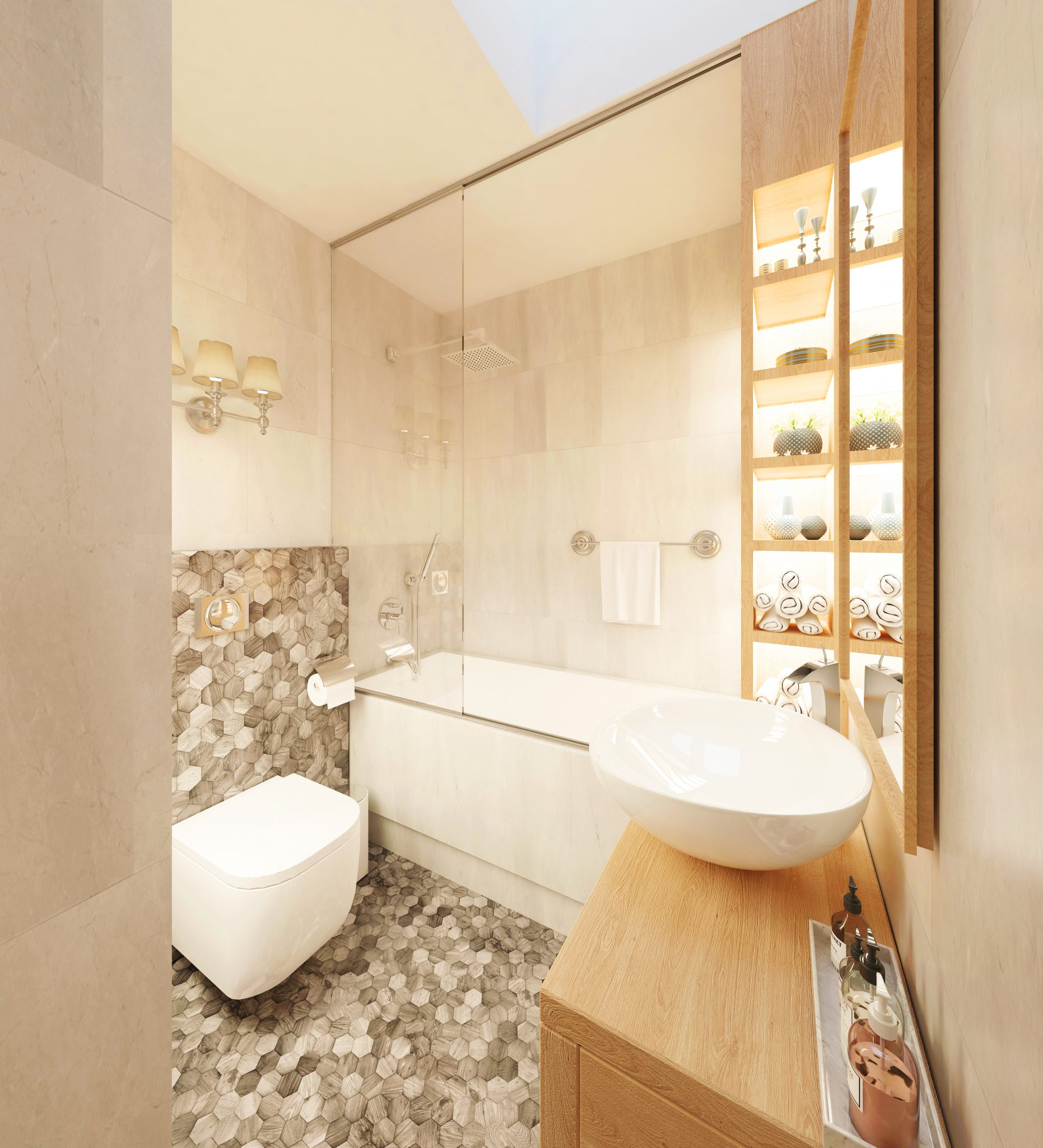 466-Bathroom Visualisation v6