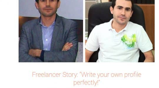Freelancer Story
