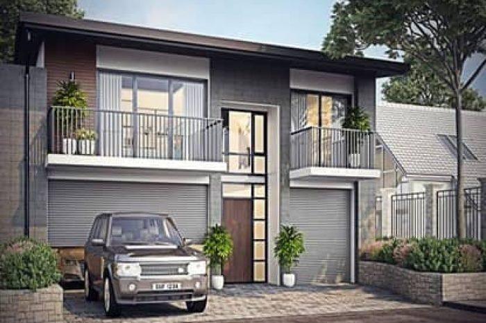 670-Malcom Residence, LOT 101 ChipperField CRT, Mosman